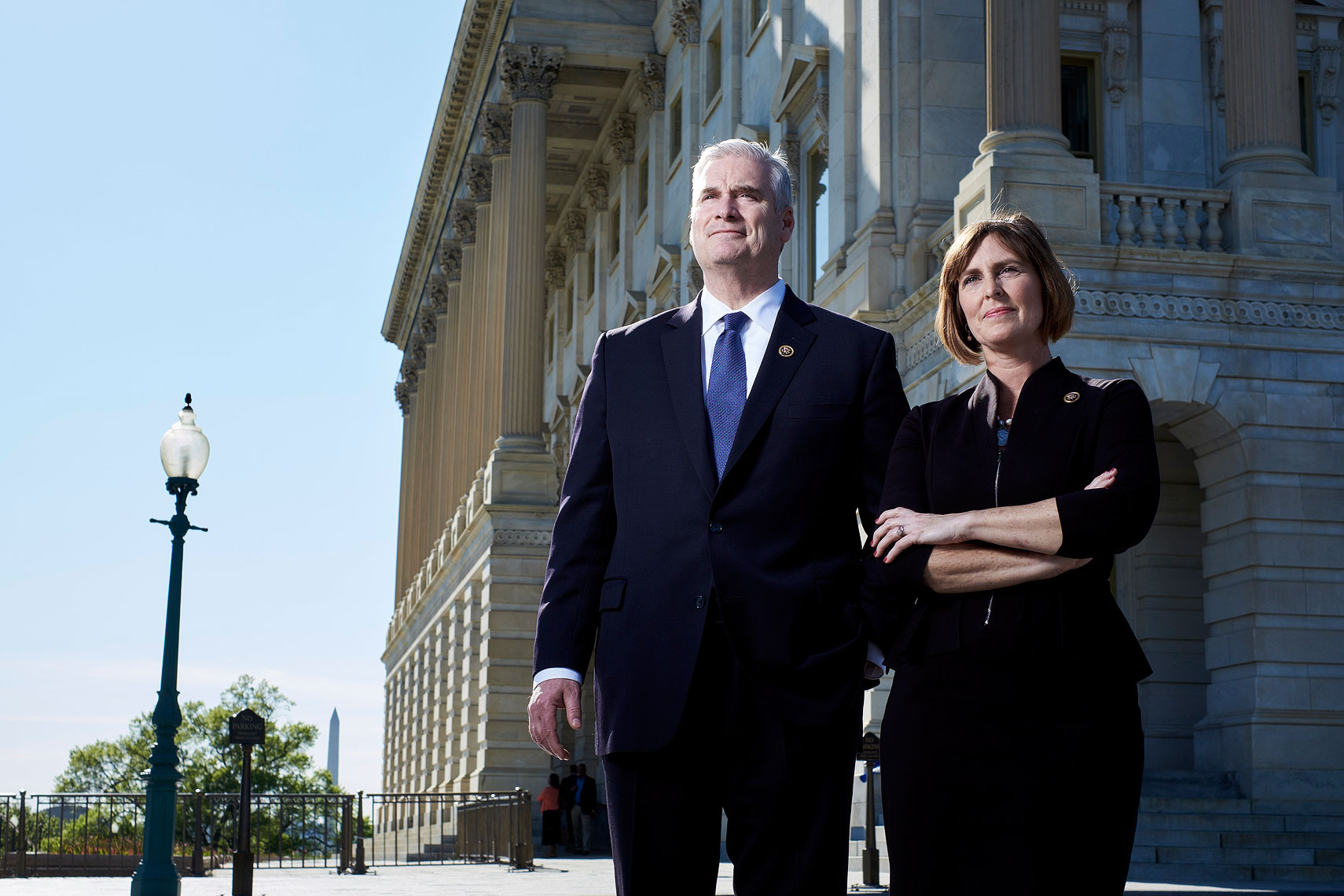 Congresswoman Castor and Congressman Emmer