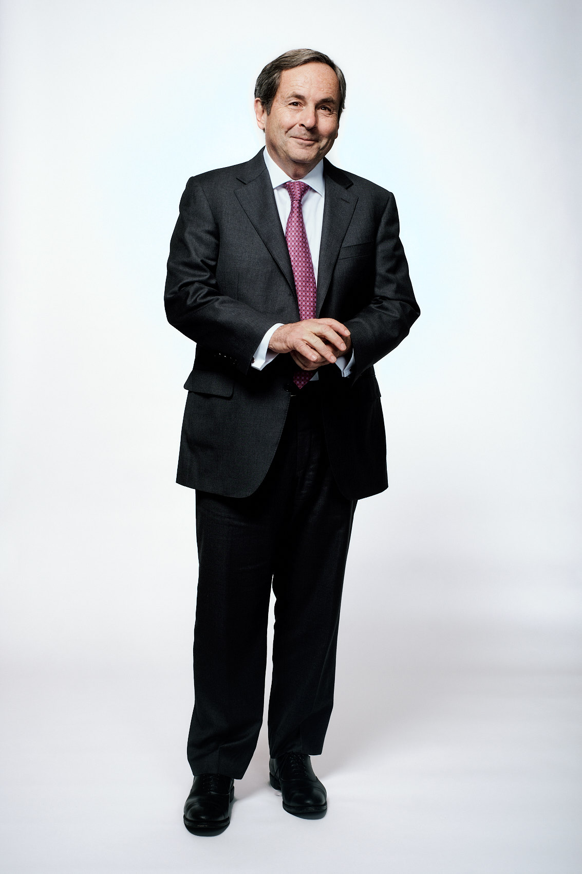 Canadian Ambassador David MacNaughton